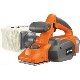 Аккумуляторный рубанок AEG BHO18-0 (4935413175), , 5661.00 грн, Аккумуляторный рубанок AEG BHO18-0 (4935413175), AEG, Рубанки електрические аккумуляторные