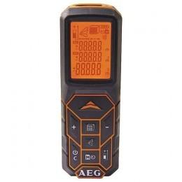 Лазерный дальномер AEG LMG 50, , 3267.00 грн, Лазерный дальномер AEG LMG 50, AEG, Лазерные дальномеры