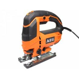 Электрический лобзик AEG STEP 100X, , 2718.00 грн, Электрический лобзик AEG STEP 100X, AEG, Лобзики электрические
