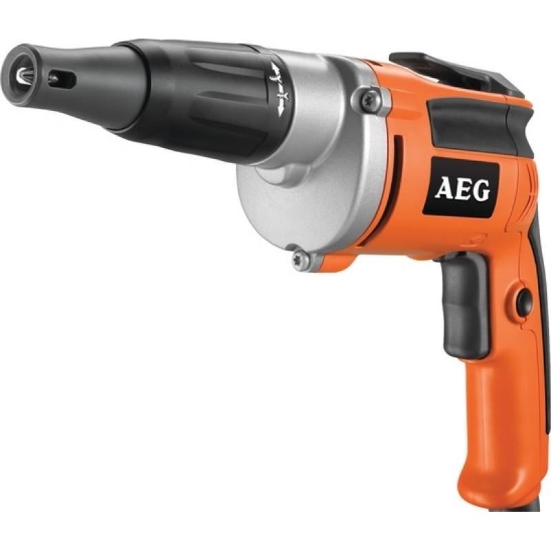AEG S 4000 Е