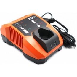 Зарядное устройство AEG NiCd, NiMH, Li 12B, 30 мин. (4932352096), , 977.00 грн, Зарядное устройство AEG NiCd, NiMH, Li 12B, 30 мин. (4932352096), AEG, Зарядные устройства для электроинструмента