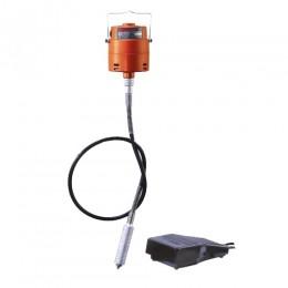 Шлифовальная машина с гибким валом AGP LY-128, , 3207.00 грн, Шлифовальная машина с гибким валом AGP LY-128, AGP, Шлифовальные машины