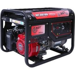 Генератор бензиновый AGT 3501 HSB TTL, , 25016.00 грн, AGT 3501 HSB TTL, AGT, Бензиновые генераторы