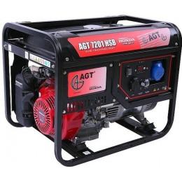 Генератор бензиновый AGT 7201 HSB TTI, , 38806.00 грн, AGT 7201 HSB TTI, AGT, Бензиновые генераторы