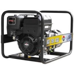 Генератор бензиновый AGT 7501 BSBE SE, , 43866.00 грн, AGT 7501 BSBE SE, AGT, Бензиновые генераторы