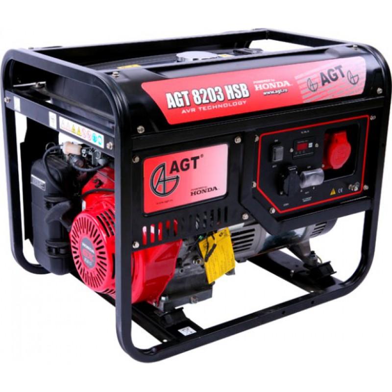 AGT 8203 HSB TTL 45295.00 грн
