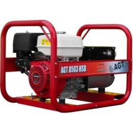 Трехфазный генератор AGT 8503 HSB PL, , 50247.00 грн, AGT 8503 HSB PL, AGT, Генераторы