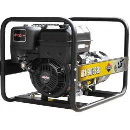 Бензиновый генератор AGT 9003 BSB SE 54841.00 грн