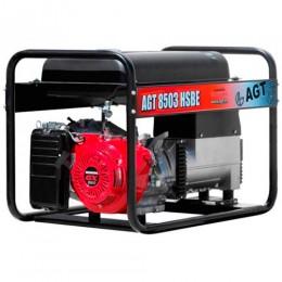 Бензиновый генератор AGT 8503 HSBE R26 63497.00 грн