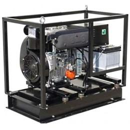 Сварочный генератор дизельный AGT WAGT 300 LSDE, , 179780.00 грн, Сварочный генератор дизельный AGT WAGT 300 LSDE, AGT, Сварочные генераторы