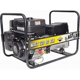 Сварочный генератор AGT WAGT 220 DC BSB SE, , 59078.00 грн, Сварочный генератор AGT WAGT 220 DC BSB SE, AGT, Сварочные генераторы