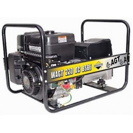 Сварочный генератор AGT WAGT 220 DC BSBE SE, , 61514.00 грн, Сварочный генератор AGT WAGT 220 DC BSBE SE, AGT, Сварочные генераторы