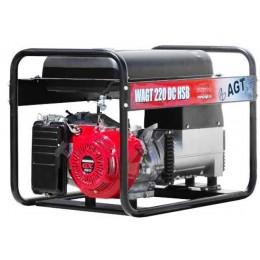 Сварочный генератор AGT WAGT 220 DC HSB R26, , 63765.00 грн, Сварочный генератор AGT WAGT 220 DC HSB R26, AGT, Генераторы, стабилизаторы