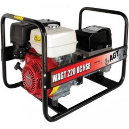 Сварочный генератор AGT WAGT 220 DC HSB, , 60154.00 грн, Сварочный генератор AGT WAGT 220 DC HSB, AGT, Генераторы, стабилизаторы