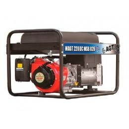 Сварочный генератор AGT WAGT 220 DC MSB R26, , 54503.00 грн, Сварочный генератор AGT WAGT 220 DC MSB R26, AGT, Сварочные генераторы