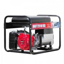 Сварочный генератор AGT WAGT DC HSBE R26, , 62017.00 грн, Сварочный генератор AGT WAGT DC HSBE R26, AGT, Сварочные генераторы