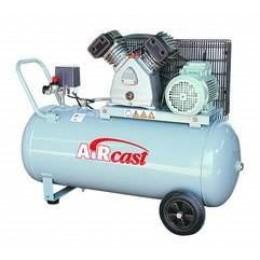 Компрессор с ременным приводом Aircast CБ4/С-50.LB30А