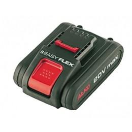 Аккумулятор AL-KO Li-Ion Easy Flex (113559), , 1699.00 грн, Аккумулятор AL-KO Li-Ion Easy Flex (113559), AL-KO, Аккумуляторы и зарядные устройства для садовой техники