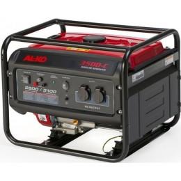 Генератор бензиновый Al-ko 3500 C, , 13719.00 грн, Al-ko 3500 C, AL-KO, Бензиновые генераторы