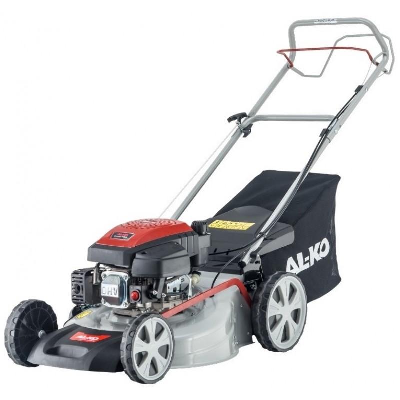 Бензиновая газонокосилка AL-KO Easy 5.10 SP-S (113796) 14209.00 грн