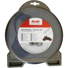 Косильная струна AL-KO 2,7 мм x 15 м, круглая (113490), , 105.00 грн, Косильная струна AL-KO 2,7 мм x 15 м, круглая (113490), AL-KO, Леска