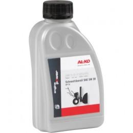 Масло для 4-тактных двигателей AL-KO 5W30 для снегоуборщиков 0,6 л
