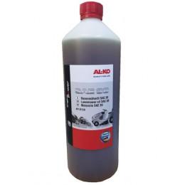 Масло моторное Al-ko SAE 30 1л, , 123.00 грн, Масло моторное Al-ko SAE 30 1л, AL-KO, Масла для садовой техники