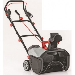 Аккумуляторный снегоуборщик AL-KO ST 4048 (Аккумулятор + Зарядное устройство) 13798.00 грн