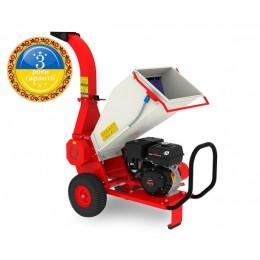 Измельчитель веток (щепорез) ARPAL МБ-100БД 47025.00 грн