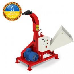 Измельчитель веток (щепорез) ARPAL МК-100Е