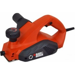 Электрорубанок Black&Decker KW712, , 0.00 грн, Black&Decker KW712, Black&Decker, Электроинструмент