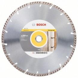 Алмазный диск Bosch Stf Universal 350-25.4 (2608615071) 1750.00 грн