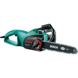 Цепная электропила Bosch AKE 35-19 S (0601000000), , 4372.00 грн, Цепная электропила Bosch AKE 35-19 S (0601000000), Bosch, Бензопилы