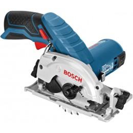 Аккумуляторная дисковая пила Bosch GKS 12V-26 (06016A1001), , 3944.00 грн, Аккумуляторная дисковая пила Bosch GKS 12V-26 (06016A1001), Bosch, Циркулярные пилы аккумуляторные