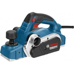 Рубанок Bosch GHO 26-82 D Professional (06015A4301) 6621.00 грн