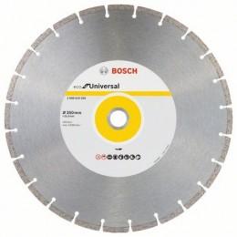 Алмазный диск Bosch ECO Universal 350-25 (2608615035)