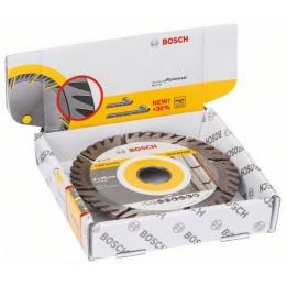 Алмазный диск Bosch Stf Universal 125/22,23 (2608615060)