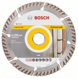 Алмазный диск Bosch Stf Universal 150-22,23 (2608615061) 298.00 грн