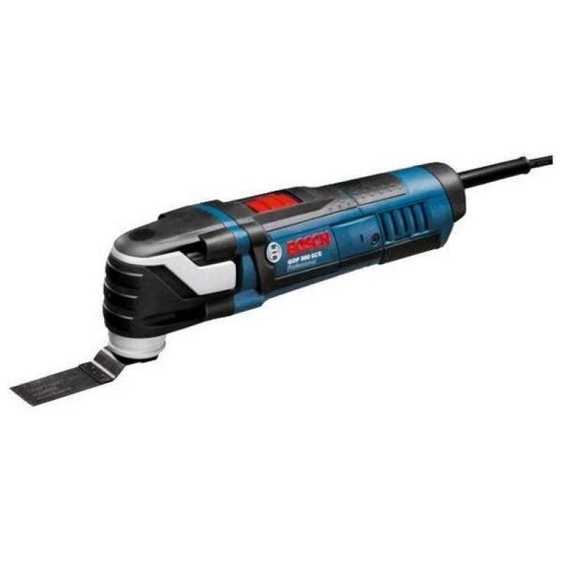 Универсальный резак Bosch GOP 300 SCE L-BOXX ready (102319)