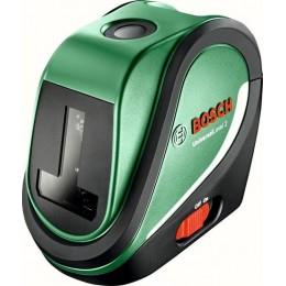 Лазерный нивелир Bosch UniversalLevel 2 SET (0603663801), , 2899.00 грн, Лазерный нивелир Bosch UniversalLevel 2 SET (0603663801), Bosch, Лазерные нивелиры