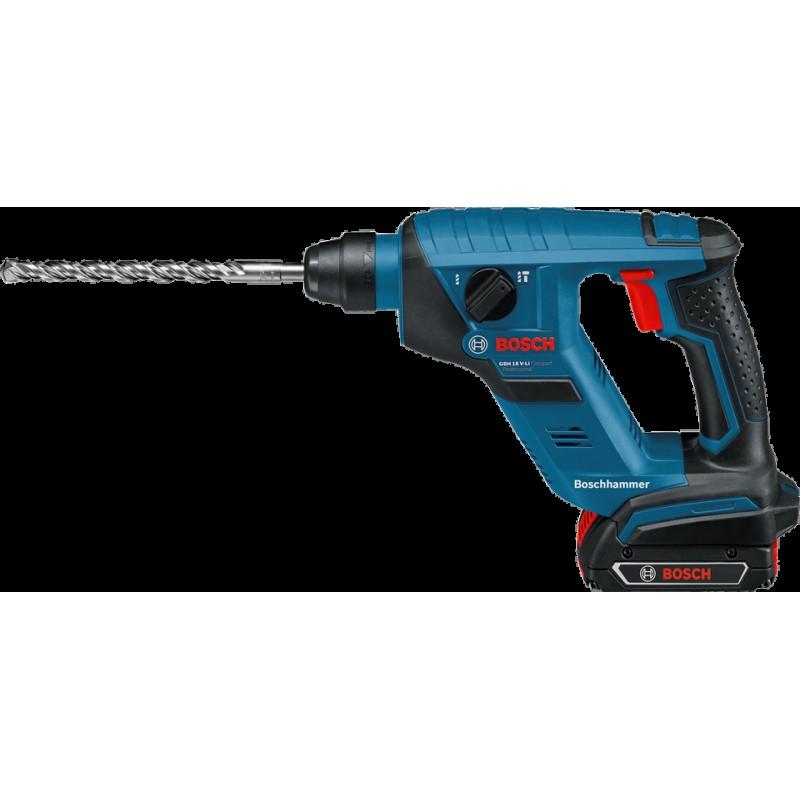 Bosch GBH 18 V-LI Compact 7723.00 грн