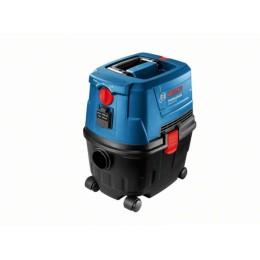 Пылесос универсальный Bosch GAS 15 PS (06019E5100), , 5386.00 грн, Пылесос универсальный Bosch GAS 15 PS (06019E5100), Bosch, Пылесосы промышленные