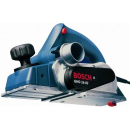 Рубанок Bosch GHO 26-82 4335.00 грн