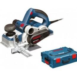 Рубанок Bosch GHO 40-82 C  L-BOXX 11623.00 грн