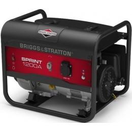 Генератор бензиновый Briggs&Stratton Sprint 1200A, , 8428.00 грн, Briggs&Stratton Sprint 1200A, Briggs & Stratton, Бензиновые генераторы