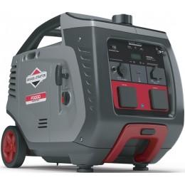 Инверторный генератор Briggs & Stratton P3000, , 29000.00 грн, BRIGGS&STRATTON P3000, Briggs & Stratton, Инверторные генераторы