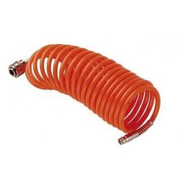 Спиральный нейлоновый шланг CECCATO 15 м (8973005520), , 466.00 грн, Спиральный нейлоновый шланг CECCATO 15 м (8973005520), Ceccato, Наборы для компрессоров