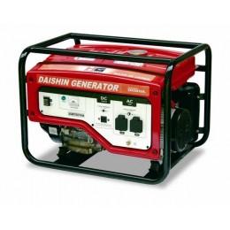 Генератор бензиновый Daishin SGB7001Ha, , 37856.00 грн, Генератор бензиновый Daishin SGB7001Ha, DAISHIN, Бензиновые генераторы