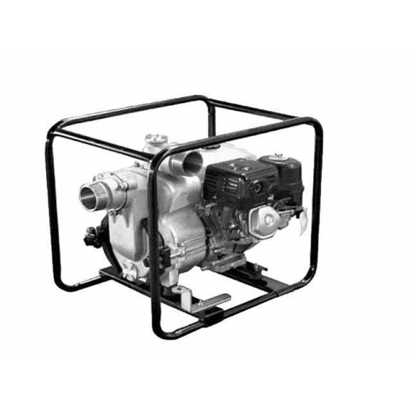 Мотопомпа Daishin SST-80HX 14205.00 грн