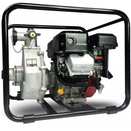 Мотопомпа высокого давления Daishin SCH-4070GB 0.00 грн